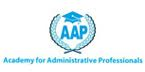 ACADEMY FOR ADMINISTRATIVE PROFESSIONALS - AAP