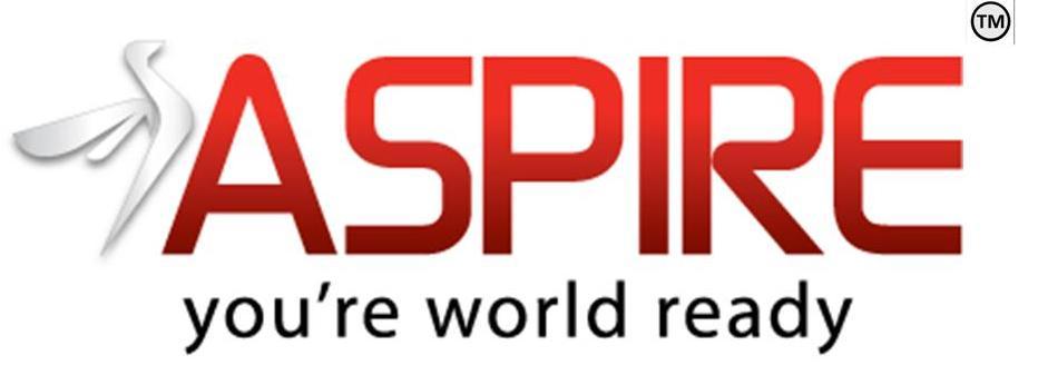 ASPIRE INTERNATIONAL TALENT DEVELOPMENT INSTITUTE