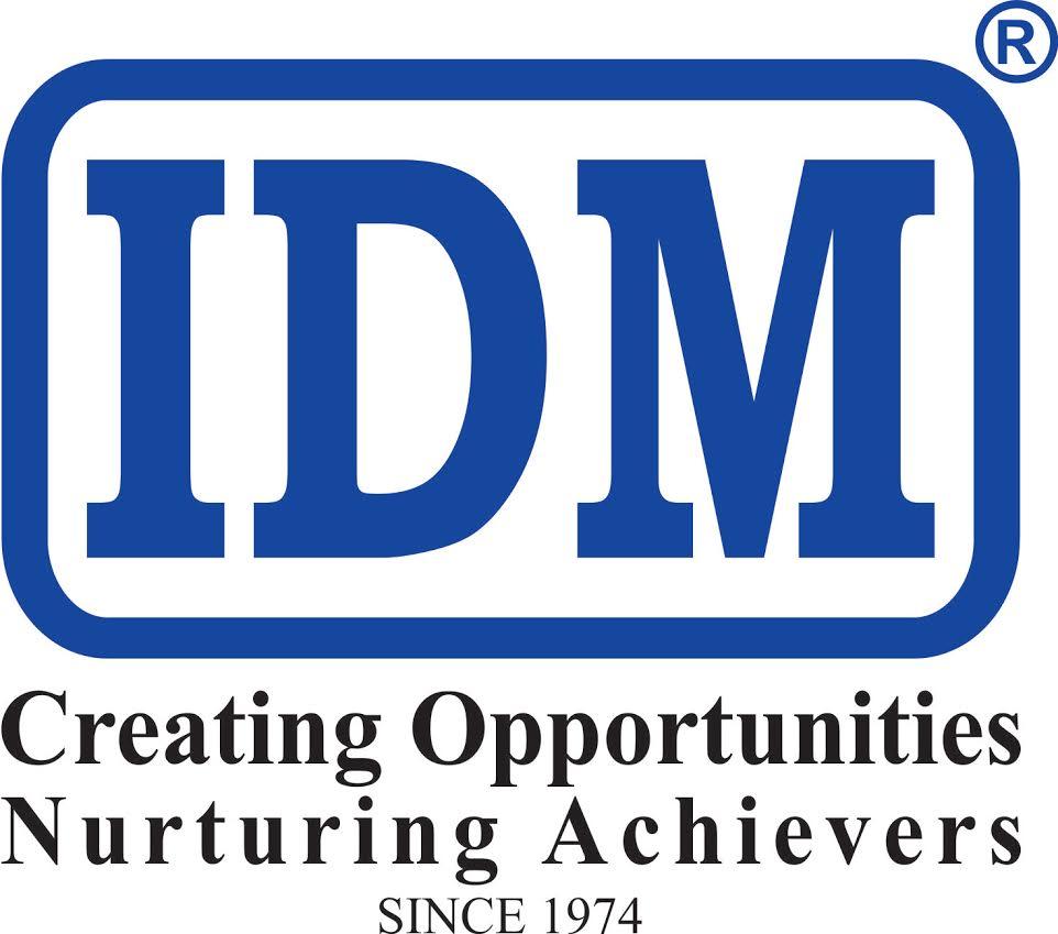 IDM COMPUTER STUDIES (PVT) LTD