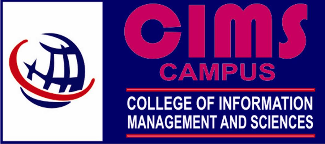 COLLEGE OF INFORMATION MANAGEMENT AND SCIENCES (CIMS)