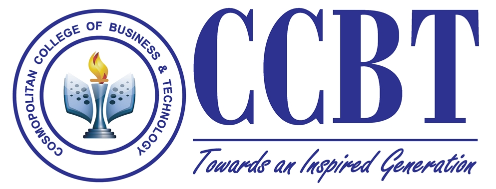 COSMOPOLITAN COLLEGE OF BUSINESS & TECHNOLOGY (CCBT)
