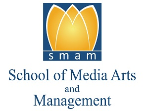 THE SCHOOL OF MEDIA ARTS AND MANAGEMENT
