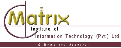 MATRIX INSTITUTE OF INFORMATION TECHNOLOGY