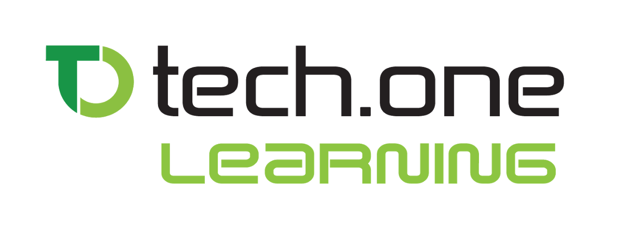 TECH ONE LEARNING