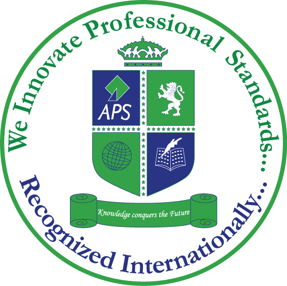 ACADEMY OF PROFESSIONAL STUDIES ( APS )