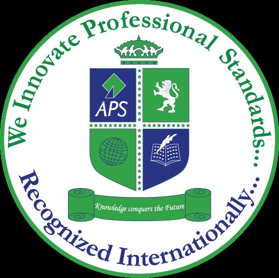 ACADEMY OF PROFESSIONAL STUDIES ( APS )