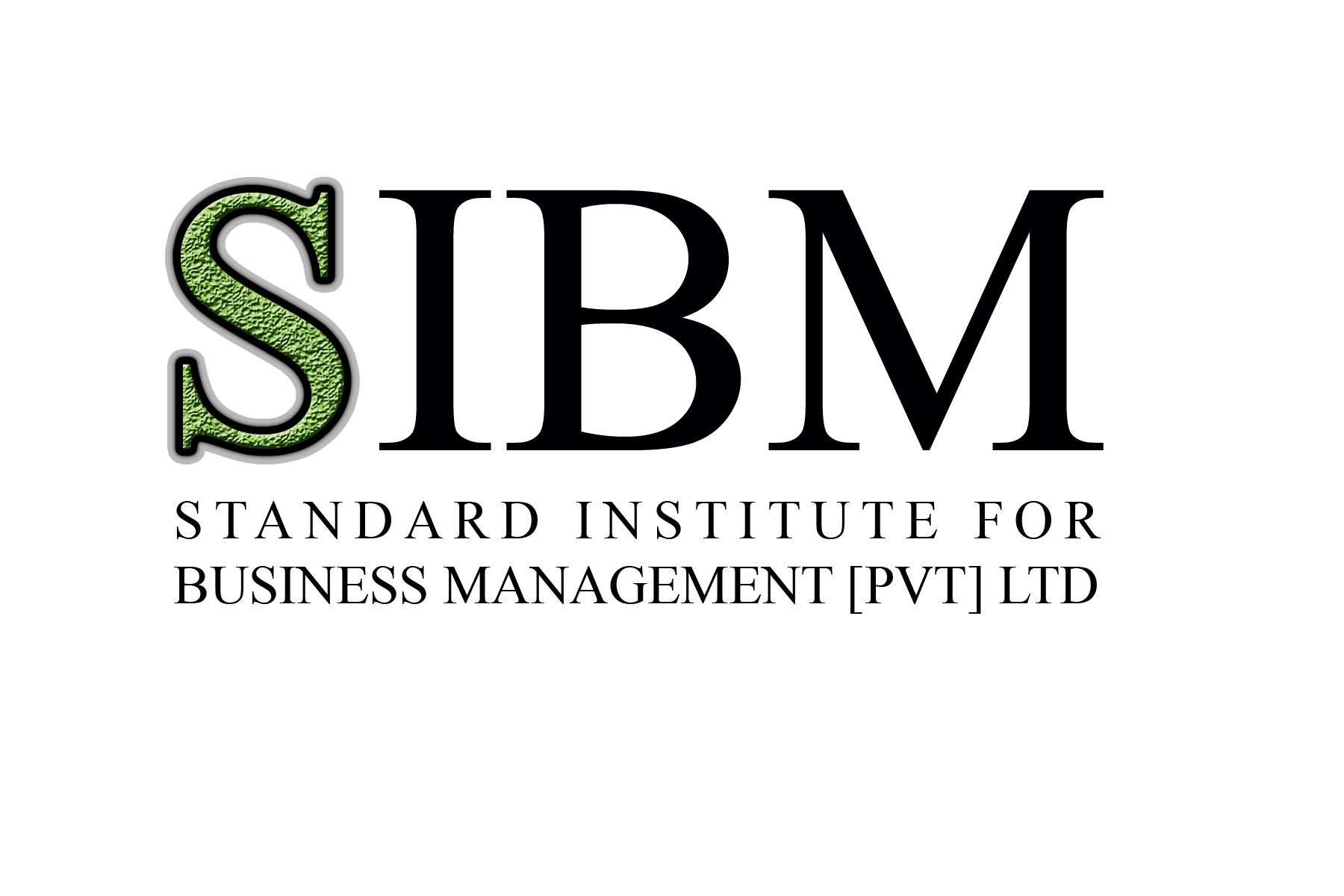 STANDARD INSTITUTE FOR BUSINESS MANAGEMENT (SIBM)