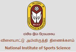 NATIONAL INSTITUTE OF SPORTS SCIENCE ( NISS )