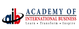 ACADEMY OF INTERNATIONAL BUSINESS ( AIB )