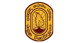 UNIVERSITY OF RUHUNA SRI LANKA