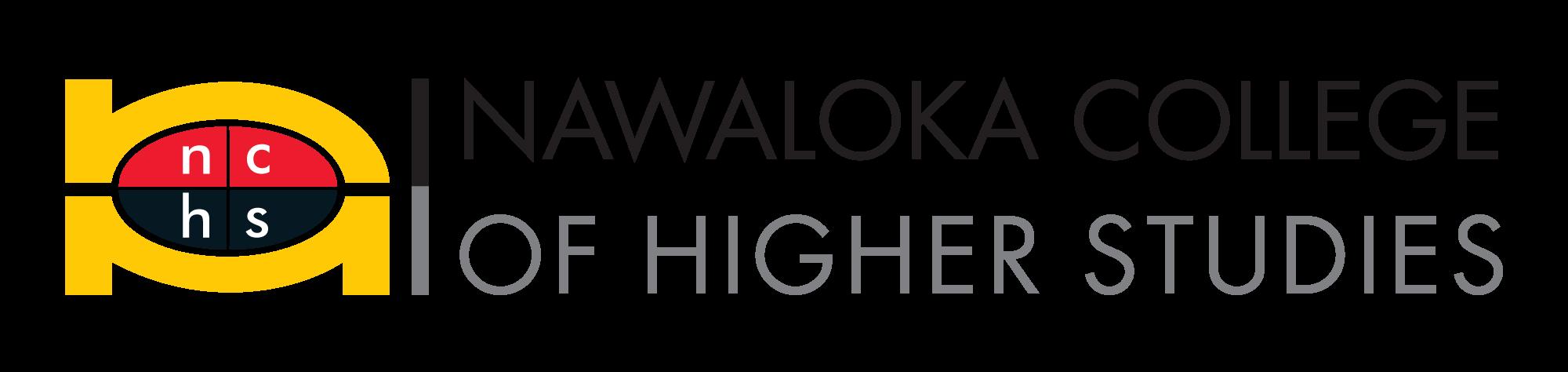 NAWALOKA COLLEGE OF HIGHER STUDIES