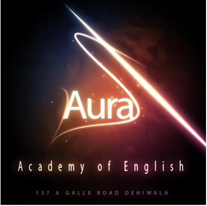 AURA ACADEMY OF ENGLISH
