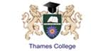 THAMES COLLEGE OF FURTHER & HIGHER EDUCATION (PVT) LTD
